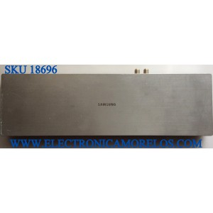 CAJA ONE CONNECT / NO CABLE / SAMSUNG BN91-15151A / MODELO UN65KS950