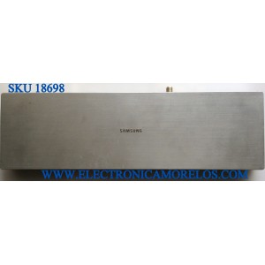 "CAJA PARA TV SAMSUNG / """"NO CABLE"""" ONE CONNECT BN91-14845L / ENTRADAS HDMI / ANTENA / USB / OPTICAL / MODELO UN55JS9000FXZA"