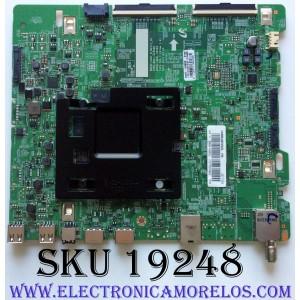 MAIN / SAMSUNG BN94-12662G / BN41-02568B / BN97-12963R / PANEL CY-GK050HHNVOH / CY-GK050HHNV0H / MODELO UN50MU6070FXZA