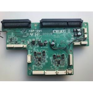 A2FU SONY  A-1061-616-B MODELO KDE-42X5955