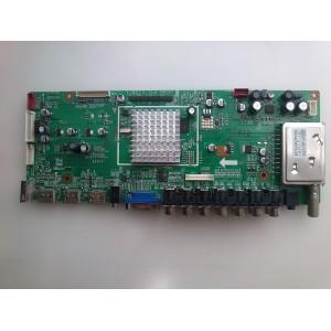 MAIN RCA RE01TC711LNA1-A1 MODELO 26LA30RQD
