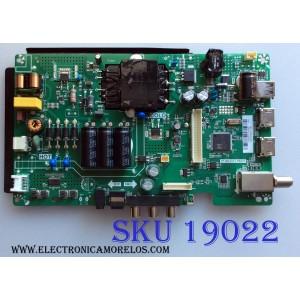 MAIN / FUENTE (COMBO) / INSIGNIA C18040535 / TP.MS3553.PB905 / 536D3903AH101 / 2010043420 / 2605827A0 / 515Y35537M04 / 9846 20180326_200151 / PANEL T390XVN02.0 / MODELO NS-39D310NA19