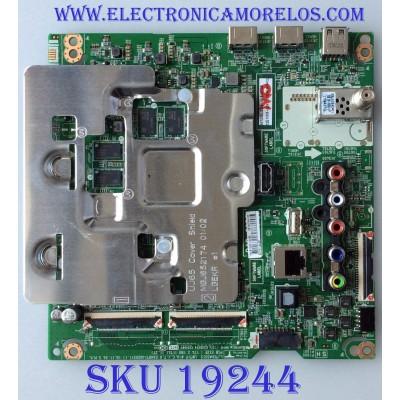 MAIN / LG / EBT64794102 / EAX67146203(1.1) / 78EBT000-0006 / EBT64794102 / PANEL NC550DGG / MODELOS 55UJ6300-UA / 55UJ6300-UA BUSTLJR / 55UJ6300-UA BUSTLOR