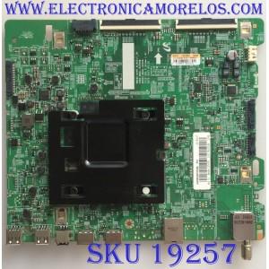MAIN / SAMSUNG / BN94-12747R / BN94-12747R / BN97-13528W / BN41-02568B / PANEL CY-GK050HGAV5H / MODELOS UN50MU6070FXZA / UN50MU6070FXZA AA16