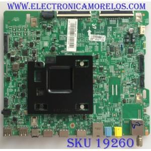 MAIN / SAMSUNG / BN94-11703A / BN97-12613A / BN41-02568A / PANEL CY-WK049HGLVIH / PARTES SUSTITUTAS BN94-12424A / MODELOS UN49MU650DF / UN49MU6500FXZA FA01