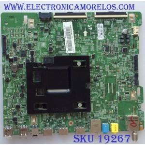 MAIN / SAMSUNG / BN94-12424A / BN97-13470A / BN41-02568B / PANEL CY-WK049HGLV1H / PARTE  SUSTITUTA BN94-11703A / MODELOS UN49MU6500FXZA / UN49MU6500FXZC / UN49MU6500FXZA FA01