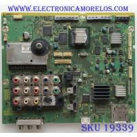 MAIN / PANASONIC / TXN/A1HDUUS / TNPH0786AL / PANEL MC147F22T12 / MODELO  TC-P58S1