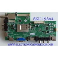 MAIN / ELEMENT / 1010029682 / MS33930-ZC01-01 / 515C33930M33-1 / 2020000123D400XF47-10523 / PANEL LSC400HM10 / MODELO ELEFW408