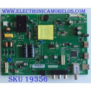 MAIN / FUENTE / (COMBO) BEST BUY / B17051996 / TP.MS3553.PB789 / 3MS553LC5NA.02 / PANEL LUW320CSDX E20 V5 / MODELO 32L310U18