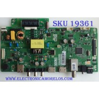MAIN / FUENTE / (COMBO) / INSIGNIA / B17031091 / 3MS553LC6NA.01 / TP.MS3553.PB788 / 02-SH353A-C005012 / PANEL LVW320CSDX E320 / MODELO NS-32D311NA17
