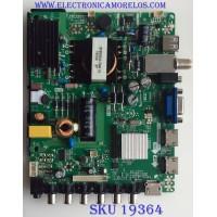 MAIN / FUENTE / (COMBO) / UPSTAR / C14030167 / TP.MS3393.PB851 / KM0315LDPH04-H03 / IRZS1403001 / ST3151A05-5 / PANEL MT3151A05-3-XC-1 / MODELO P32EWX