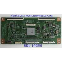 "T-CON / CHIMEI INNOLUX / 3G563CSAR / V390DJ1-CS1 / 3G563CSAR33CB00PM00001 / E22203413111202 / PANEL  390DK1-LS1 / MODELO  39"""