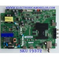 MAIN / FUENTE / (COMBO) / INSIGNIA / DAF7502019 / 40-UX38M0-MAH2HG / T8-UX38026-MA200AA / V8-UX38001-LF1V208 PANEL LVW320CSDX E20 V1 / MODELO NS-32DR310NA17