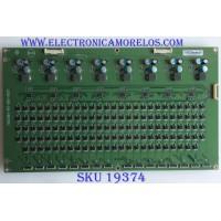 LED DRIVER  / VIZIO / LNTVHI15ZAAAK / (X)LNTVHI15ZAAAK / 715G9194-P01-000-005T / MODELO P65-E1 LTMAWKMU