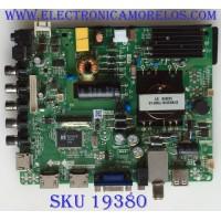 MAIN / FUENTE / (COMBO)  / ELEMENT / N14090193 / TP.MS3393.PB851 / 34012788 / PANEL'S LS320PUWTH / BOEI320WX1 / MODELO ELEFW328