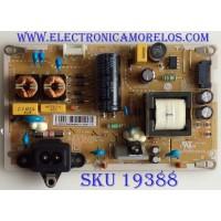 FUENTE DE PODER / LG / EAY64548901 / EAX67165201 (1.9) / LGP32-17F1 / MODELO 32LV560H-UA