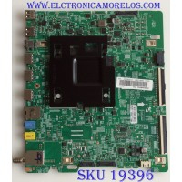 MAIN / SAMSUNG / BN94-12569T / BN97-13594E / BN41-02568A / PANEL CY-WK055HGLV1H / MODELO UN55MU6490FXZA FA01