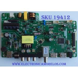 MAIN / FUENTE / (COMBO) ONN / B18052810 / 3MS553D / TP.MS3553.PB780 / PANEL ST3151A05-8-XC-3 /