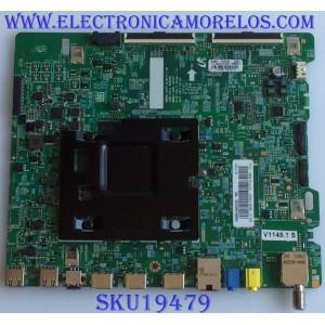 MAIN / SAMSUNG / BN94-12433U / BN97-13470A / BN41-02568B / MODELO UN55MU6300