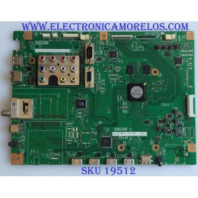MAIN / SHARP / DKEYMF733FM26 / KF733, QPWBXF733WJN2 / PANEL LK695D3GW20Z / MODELO  LC-70LE735U