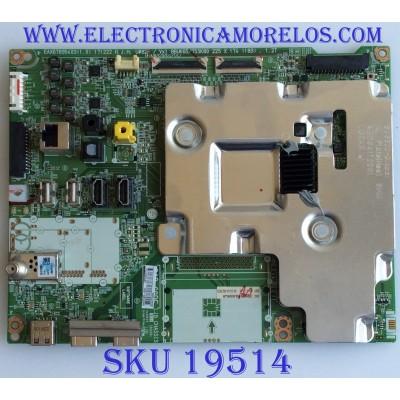 MAIN / LG / EBT65276723 / EAX64895403 / PANEL  LC750EQF(FL)(M2) /