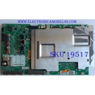 MAIN /LG / EBT63737502 / EAX66208202 / 51EBT000-00L4 / MODELOS 65UF8500-UB.AUSYLJR / 65UF8500-UB.BUSYLJR