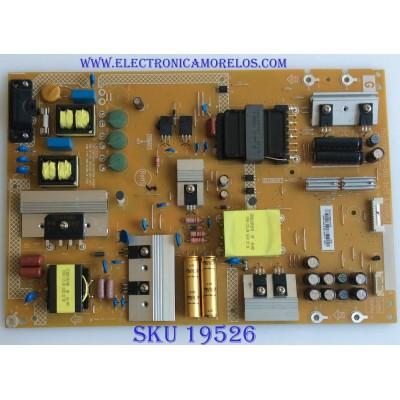 FUENTE DE PODER / VIZIO / PLTVG2401XAL8 / 715G7793-P01-001-0H2S / PLTVG2401XAL8 / MODELO  KDL-55W650D
