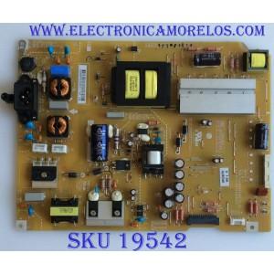 FUENTE DE PODER / LG / EAY63488601 / EAX65942801(1.5) / MODELO 40UB8000-UB AUSJLJR