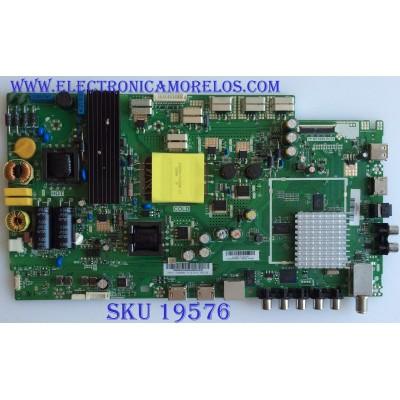 MAIN / FUENTE / (COMBO) / VIZIO / A15095146 / TP.MT5580.PC76 / 75500W01E00 / LSC480HN05 /  PANEL LSC480HN08-G01 / MODELO E48-C2