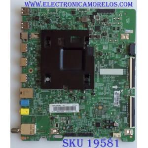 MAIN / SAMSUNG / BN94-12620R / BN97-12961Z / BN41-02568B / PANEL CY-GK055HGHV5H / MODELOS UN55MU6300FXZA CB07 / UN55MU6300FXZC