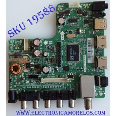 MAIN / INSIGNIA / H15030866 / TE.MS3393.EB782 / P3S1501843 / PANEL BOEI320WU1 /