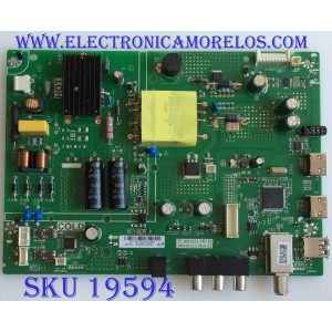 MAIN / FUENTE / (COMBO) / B17083794 / TP.MS3553.PB789 / 3MS553LC5NA.02 / 02-SH253A-C007002 / PANEL LVW320CSDX E26 / MODELO 32L310U18