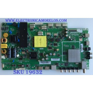 MAIN / FUENTE / (COMBO) / VIZIO / A15074096 / TP.MT5580.PC76 / 75500W01 / PANEL LSC480HN05 /