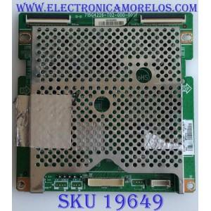 TARJETA PC / VIZIO / CBPFTQAPT5K00801 / (T)TQAPT5K00801 / 715G4226-T02-000-005F / PANEL LC420WUH-SCA1 / MODELO E421VA