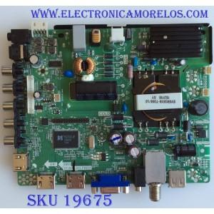 MAIN / FUENTE / (COMBO) / ELEMENT / 22002A0028ST-P5 / TP.MS3393.PB851 / H15051127 / PANEL BOEI320WX1 / MODELO ELEFW328