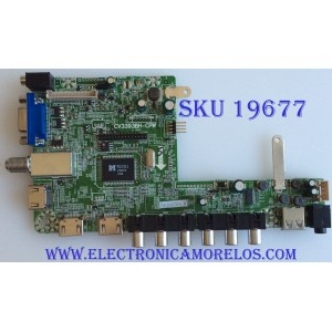 MAIN / SEIKI / 36J0978A V.1 / CV3393BH-CPW / BLS20130605Y / 36J0978AH / PANEL BLD315CB04 / MODELO SE32FY22