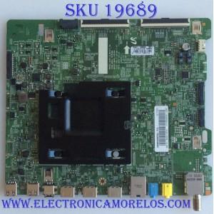 MAIN / SAMSUNG / BN94-12530J / BN97-13669A / BN41-02568B / PANEL CY-GK050HGAV1H / MODELO UN50MU6300FXZA AA05