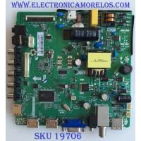 MAIN / FUENTE / (COMBO) / ELEMENT / 3200282494 / TP.MS3393T.PB758 / H17020353 / PANEL BOEI320WXL1-01 / MODELO ELEFW328