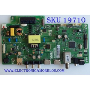 MAIN / FUENTE / (COMBO) INSIGNIA / B16128298 / 3MS3553.PB788 / 3MS553LC6NA.01 / PANEL LVW320CDX E20 / MODELO NS-32D311NA17