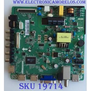 MAIN / FUENTE / (COMBO) / ELEMENT / H15071398 / TP.MS3393T.PB758 / P3S15072801 / PANEL BOEI320WX1-01 /