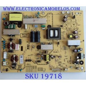 FUENTE DE PODER / SONY / 1-474-212-12 / APS-263 (CH) / APS-262(CH) / 147421212 / 1-881-773-12 / PANEL LTU550HJ01 / LTY550HJ02 001 / MODELOS KDL-46EX700 / KDL-55EX710