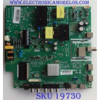 MAIN / FUENTE / (COMBO) / AVERA / A16087632 / TP.MS3458.PC757 / LSC400FN05-W / ST1609AV4 / PANEL LSC400FN05 / MODELO 40EQX10