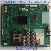 MAIN / LG / EBR61507024 / EAX64290501(0) / 61507024 / PANEL LC470EUF-SDP1 / MODELO 47LW5300-UC