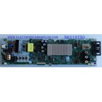 MAIN / FUENTE / (COMBO) / FUNAI / ACLFFUT-32HL / ACLFF01K / BACLFAG0201 / PANEL UCDF1XT / MODELO 32MV319R/F7