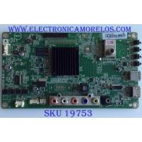 MAIN / SONY / XECB02K0410 / 715G6702-M01-000-004K / XECB02K041020X / PANEL TPT315B5 -AN02 REV.SC1J / MODELO KDL-32R330B