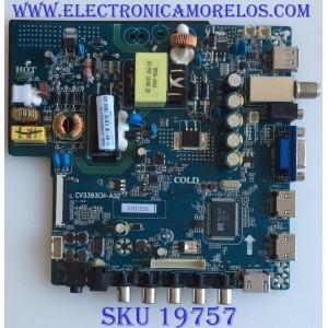 MAIN / FUENTE / (COMBO) / 57H1532 / CV3393CH-A32 / SY15228-15 / 890-M00-06NB6 / PANEL TF32HGA-02 / MODELO ELEFW328B