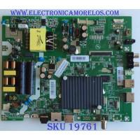 MAIN / FUENTE / (COMBO) / SEIKI / 34020705 / PO201801001 / F845ADAA69B0 / PANEL LSC320AN10 / MODELO SC-32HK700N