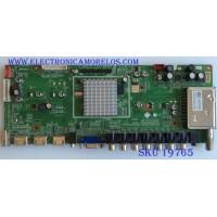 MAIN / RCA / 46RE01TC711LNA0-B2 / T.RSC7.11A 9537 / PANEL  T460HW03 / MODELO 46LA45RQ