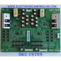LED DRIVER / LNTVGY25ZXXGA / 715G8548-P01-000-004Y / (X)LNTVGY25ZXXGA / MODELO M50-E1 LTYWVTKT
