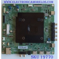 MAIN / VIZIO / 756TXHCB0QK0010 / 715G7777-M02-B02-005T / (X)XHCB0QK001030X / BPRGTIKA2 / MODELO M50-E1 LTYWVTKT